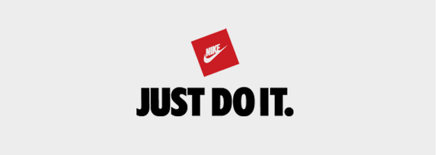 Just Do it - Brand Strategy