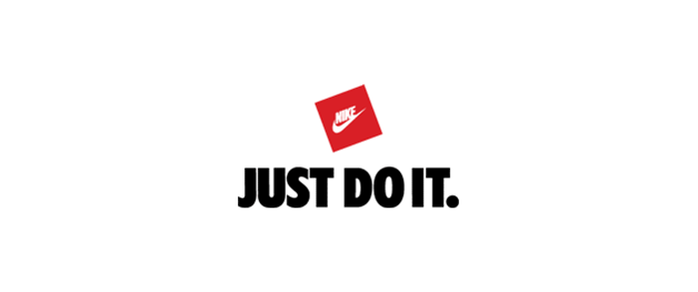 Nike brand positioning strategy