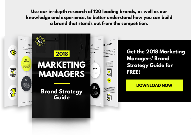 brand positioning strategy guide
