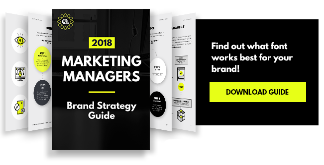 Brand Strategy Guide for Marketers