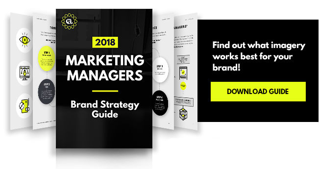 The Ultimate Guide to Brand Strategy - Download today!