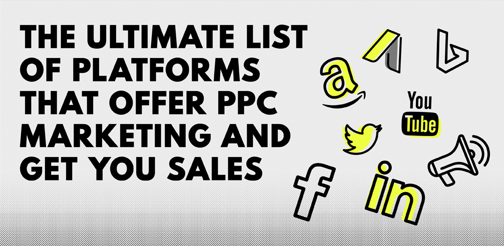 PPC Marketing Platform