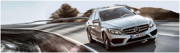 Brand Strategy - Mercedes Benz
