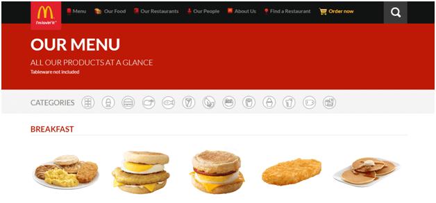 McDonalds Brand Strategy