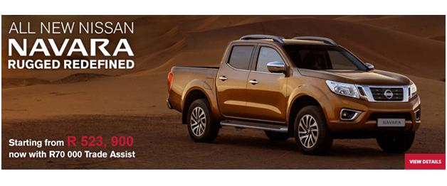 Nissan Brand Strategy